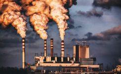 CO2-Steuer   Die Zeit drängt