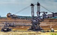 Braunkohle – Der dreckigste Energieträger