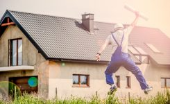 Der Weg zum CO2-neutralen Hausbau