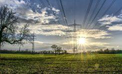 Blockchain-Technologie stabilisiert Stromnetz