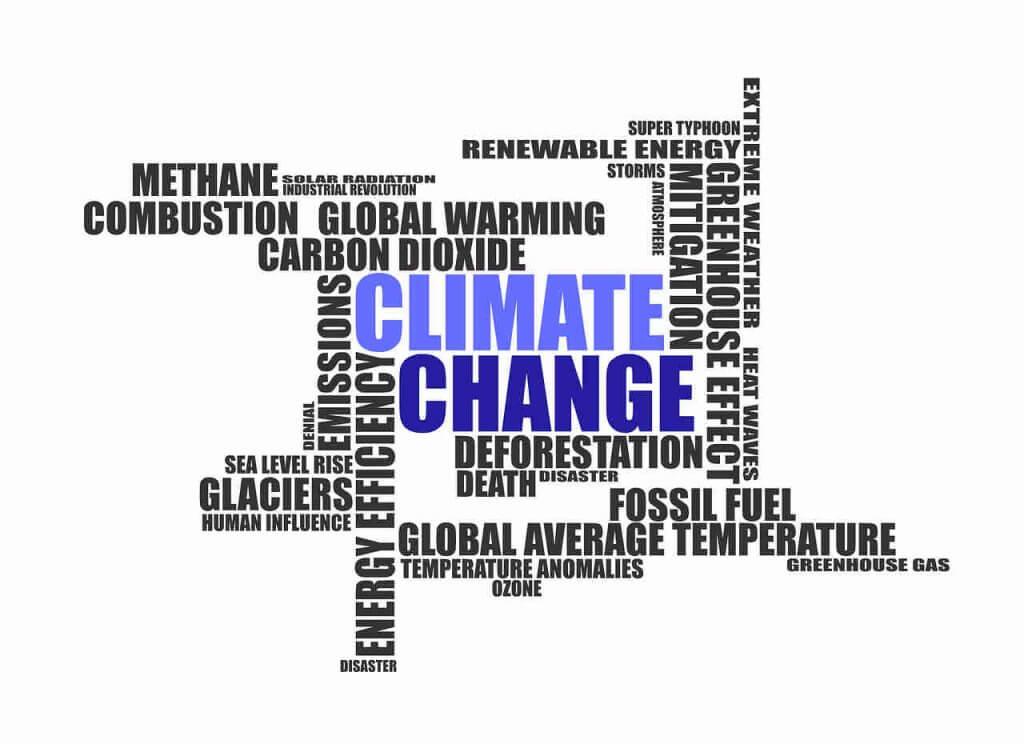 climate change Energiesparblog