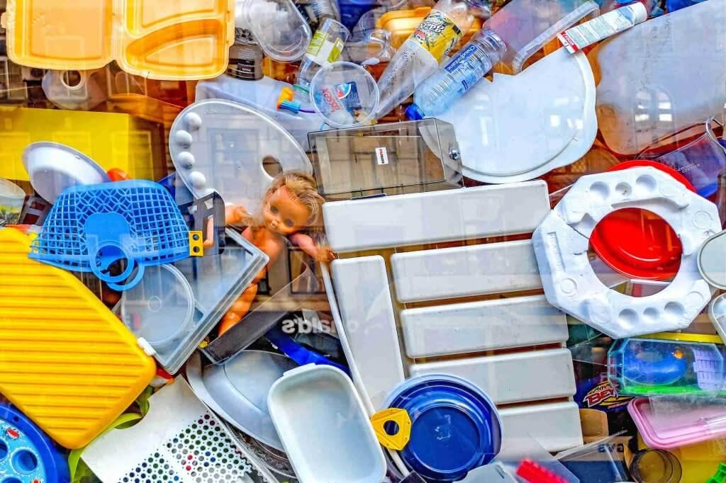 Tipps für weniger Plastik