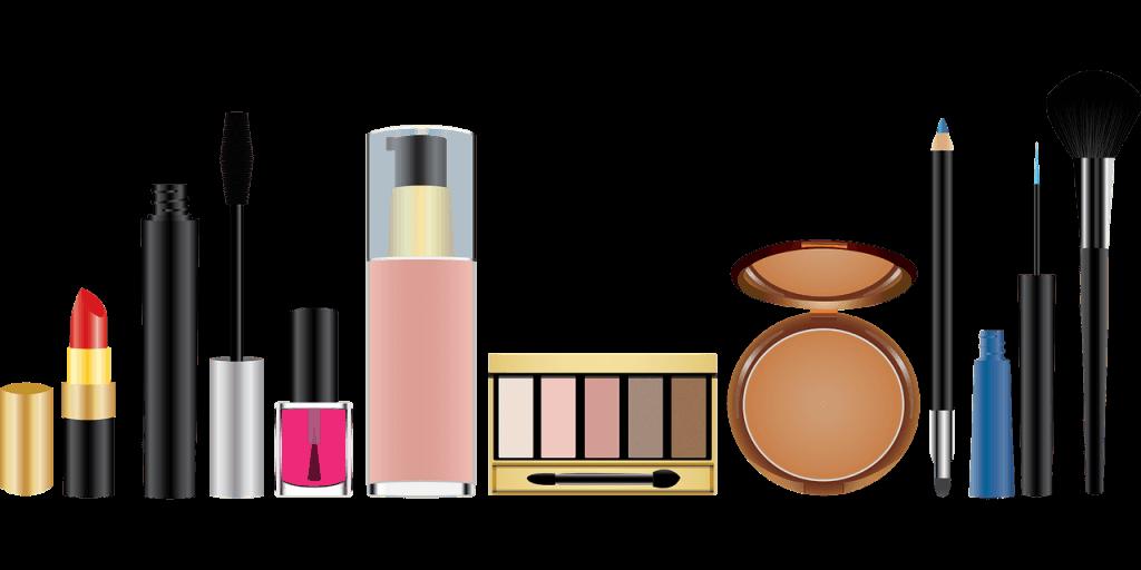 Kosmetikprodutke mit Mikroplastik