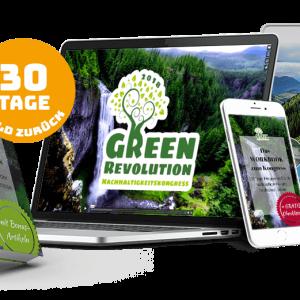 Nachhaltigkeitskongress - Energiesaprblog