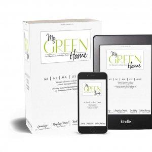 Nachhaltigkeits-Magazin my green home