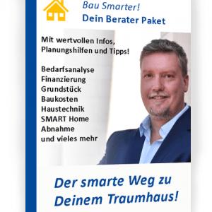 Smarter Bauen - Berater Paket - Energiesparblog