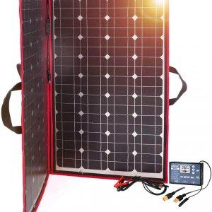 Solarpanel für Wohnmobile