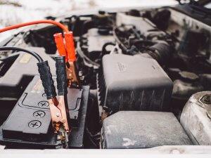 Batteriespeicher für Wohnmobile