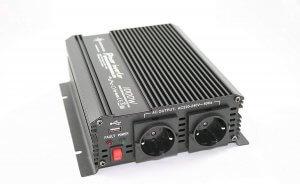 Wechselrichter 230 V