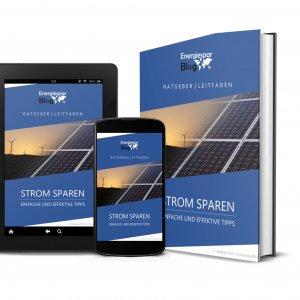 Strom sparen - Energiesparblog - 2. Auflage