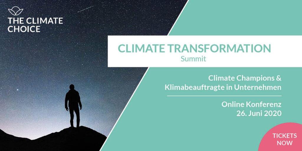 Klimatransformation