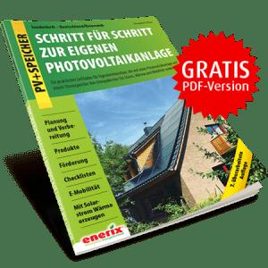 Photovoltaik und Stromspeicher